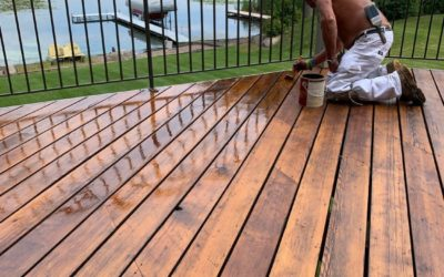 ProPainters-Inc-MN-Deck-Staining