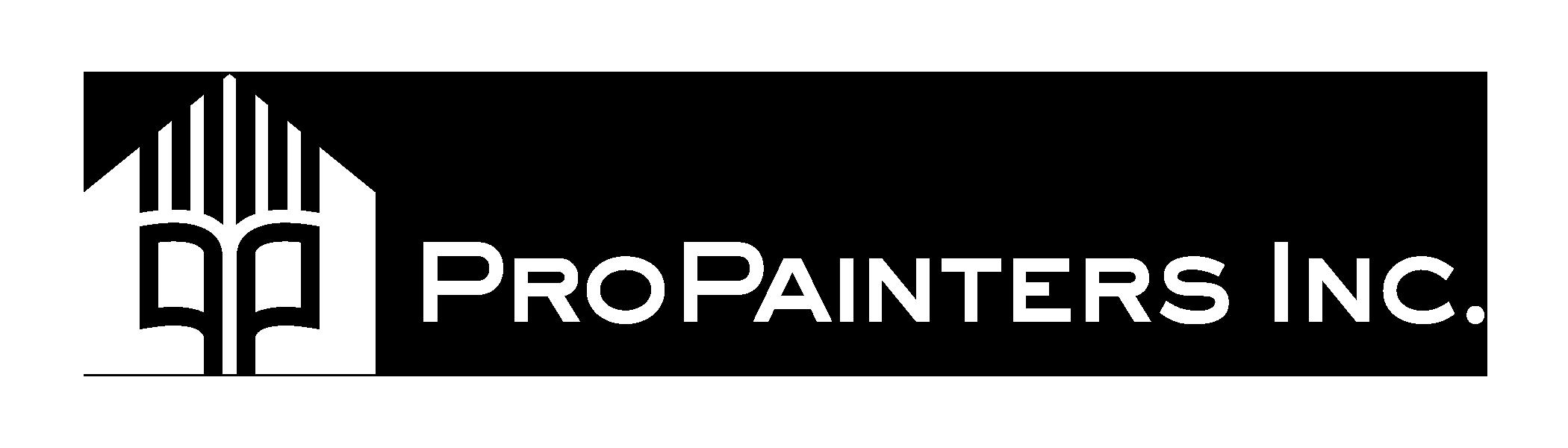 ProPainters, Inc MN Logo