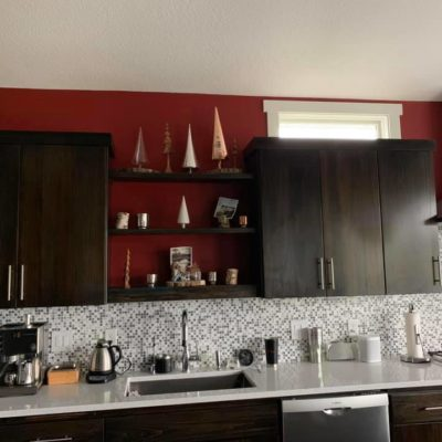 propainters-interior-paint-kitchen-burnt-red-2